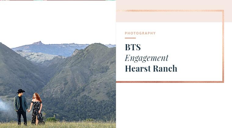 BTS-Hearst Ranch-Engagement