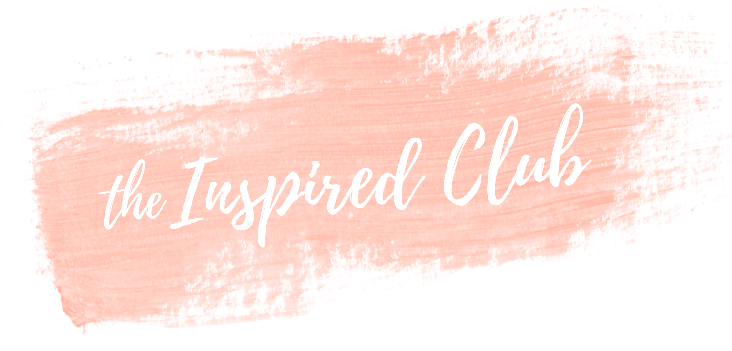 The Inspired Club