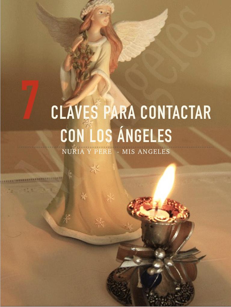 Descubre las Claves para invirtar os ángeles