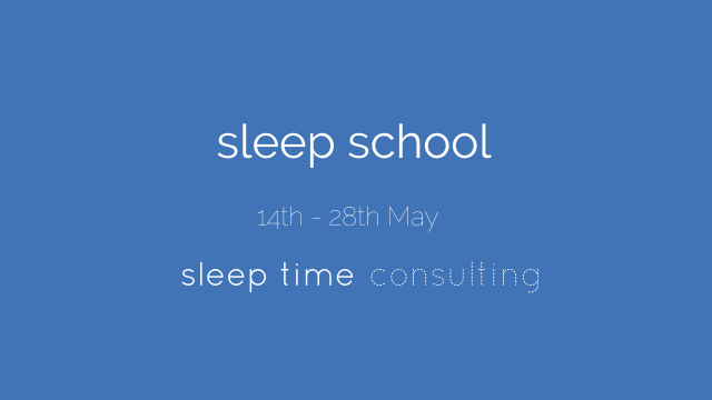 Sleep School With Added Facebook Support
