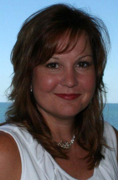 Hi, I'm Angela Boswell.