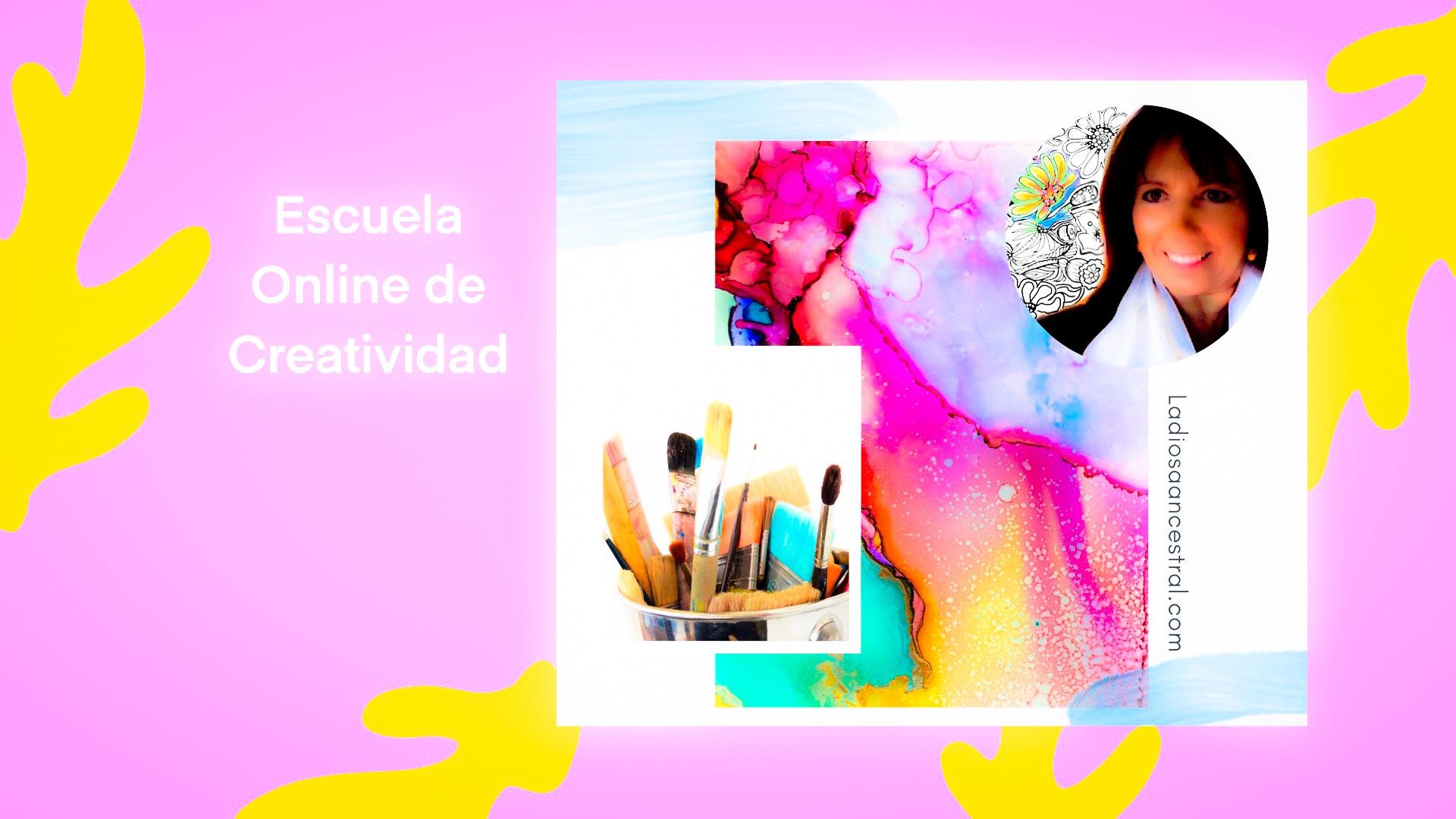 Escuela  de  Creatividad de Paula Franco. Tablón de Anuncios General
