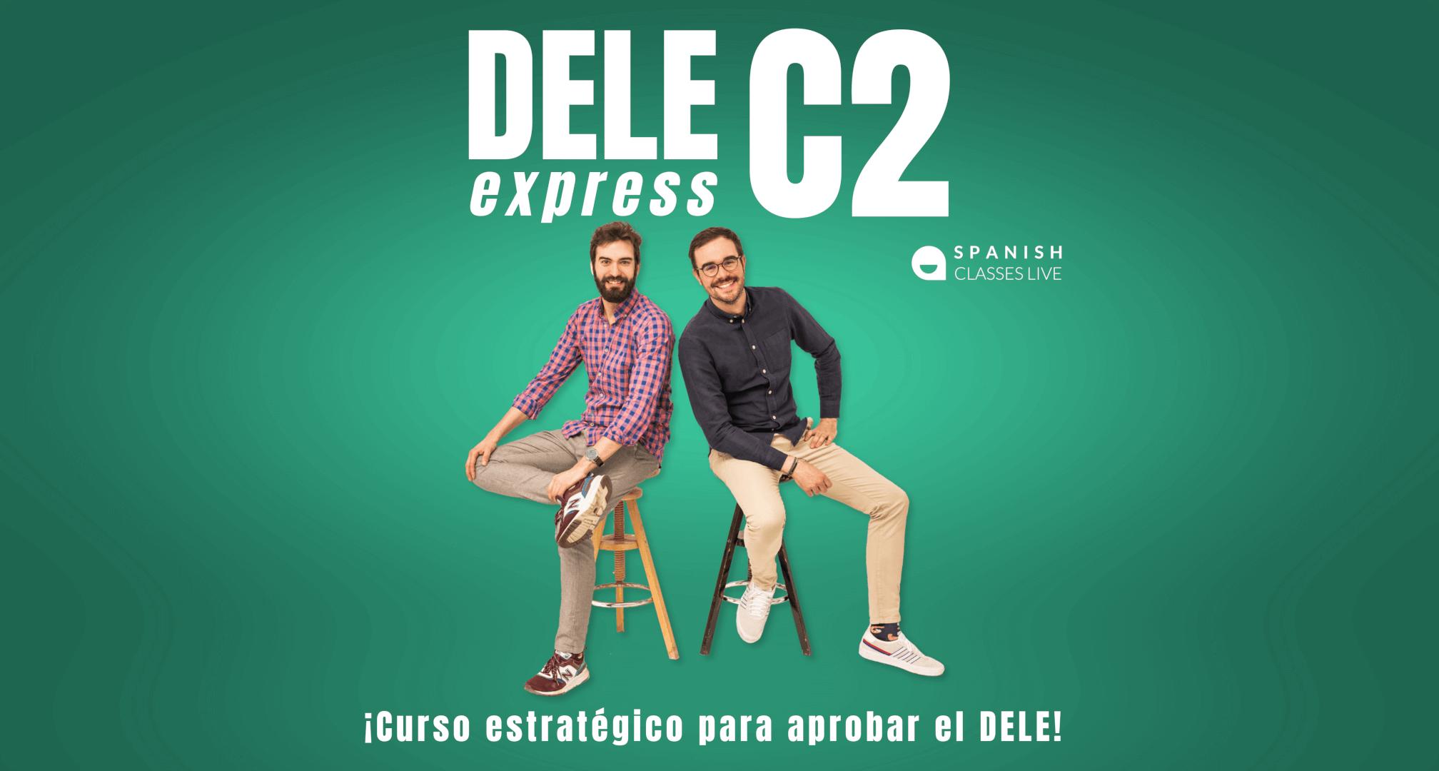 DELE express C2
