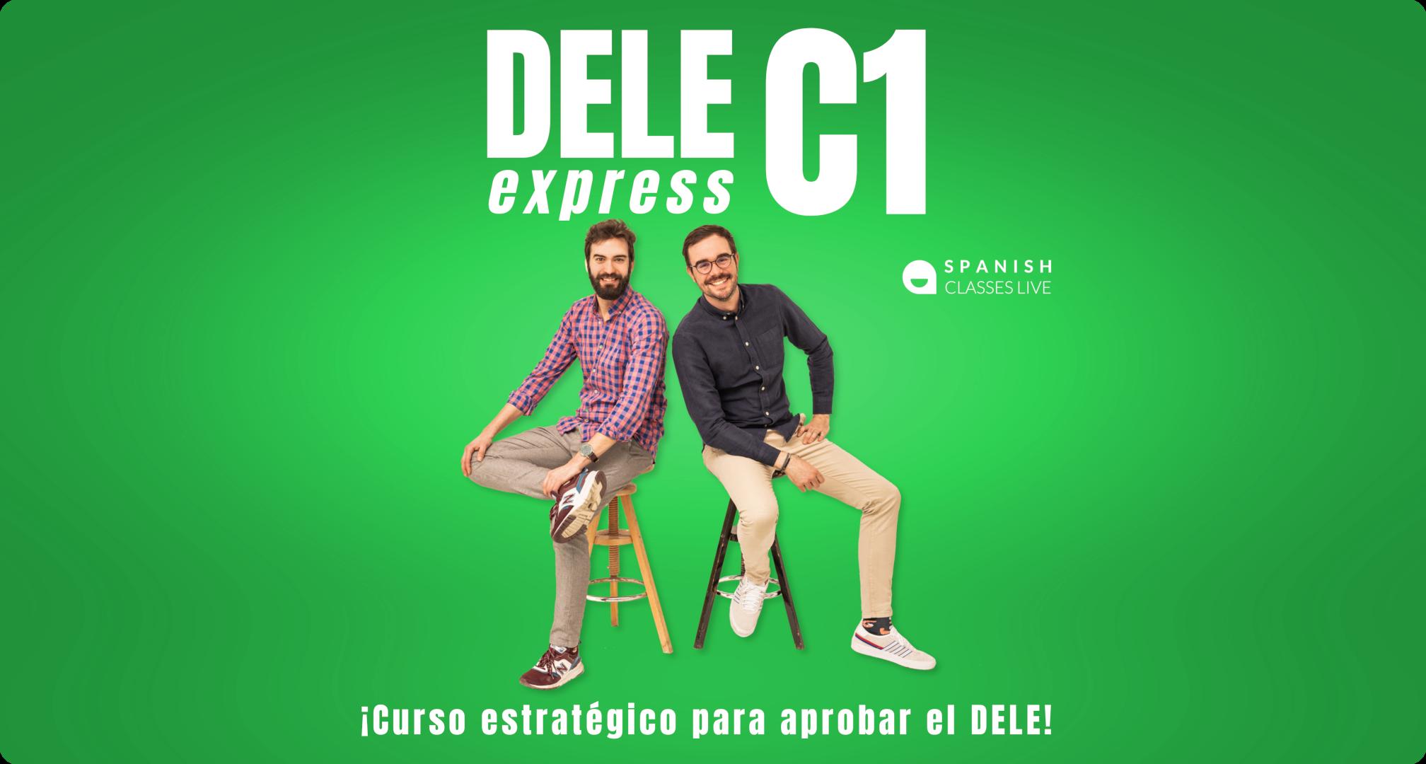 DELE express C1
