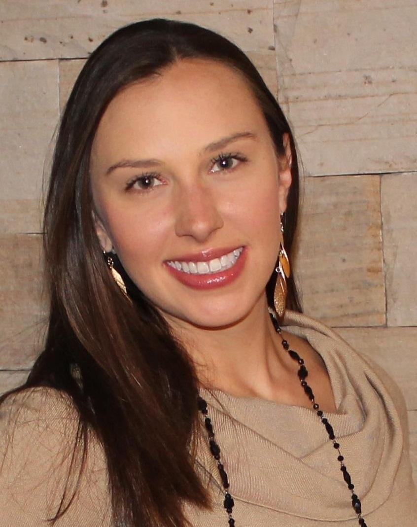 Hilary Duchein
