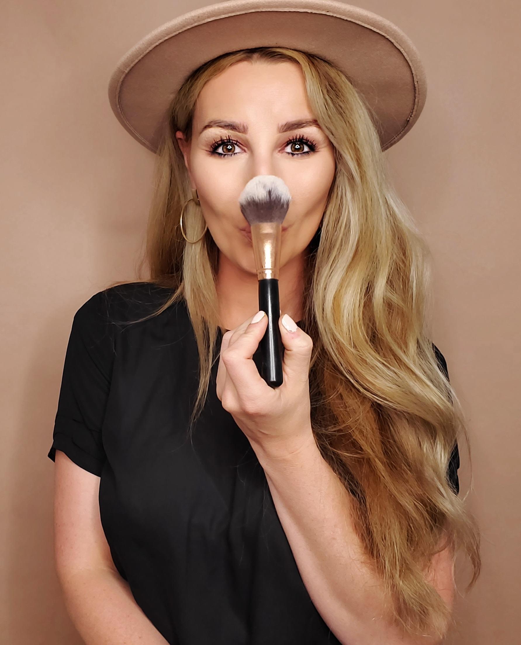 Fun Makeup Brush