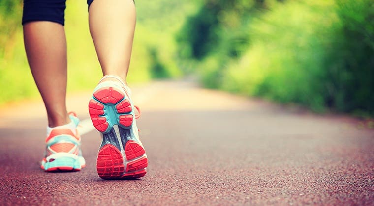 Exercise and health