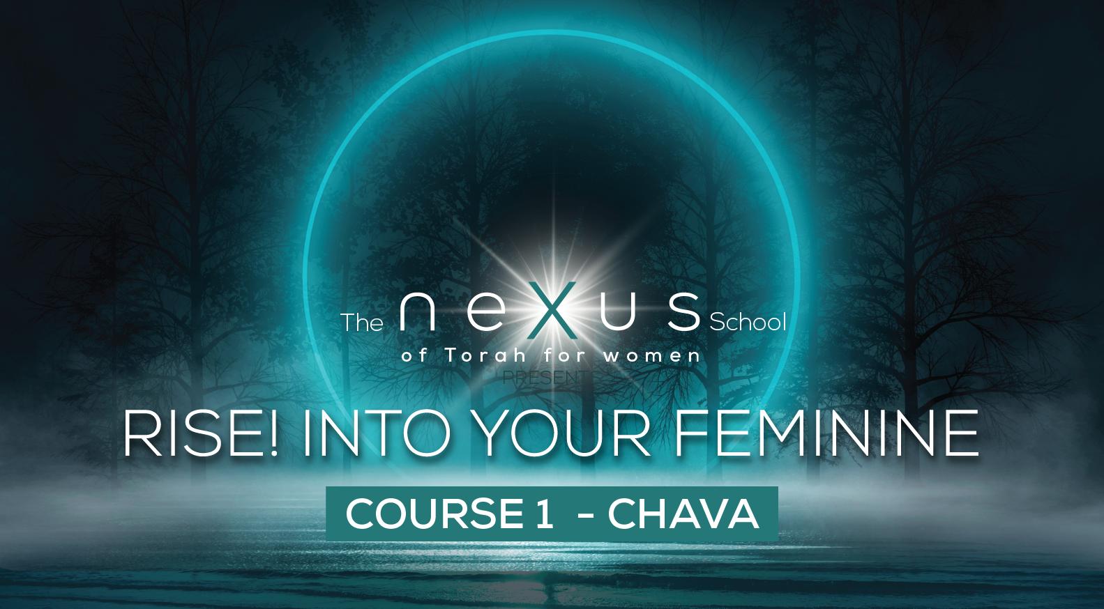 Session 1: Meet YOUR Feminine Archetype