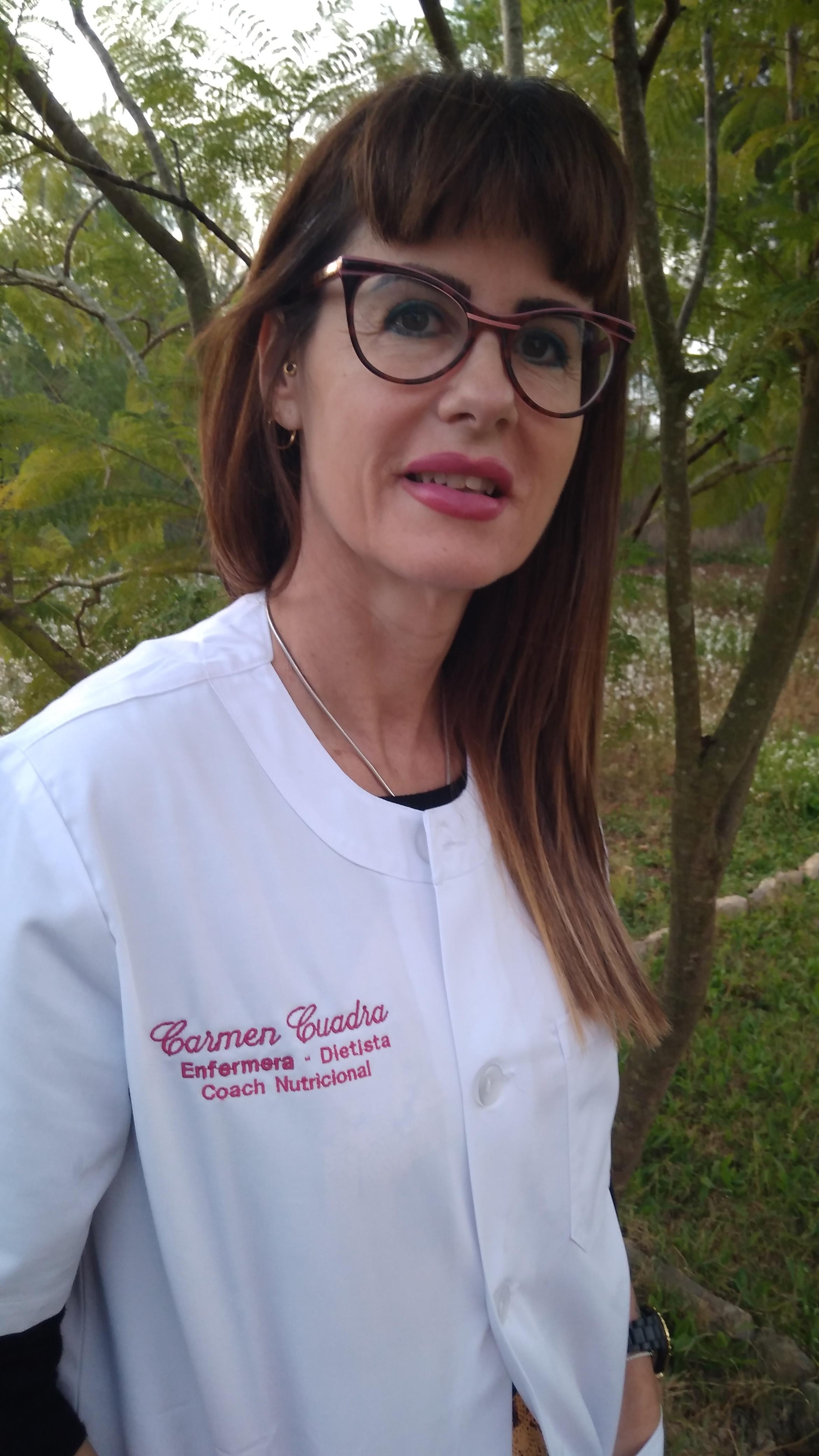 Carmen Cuadra García