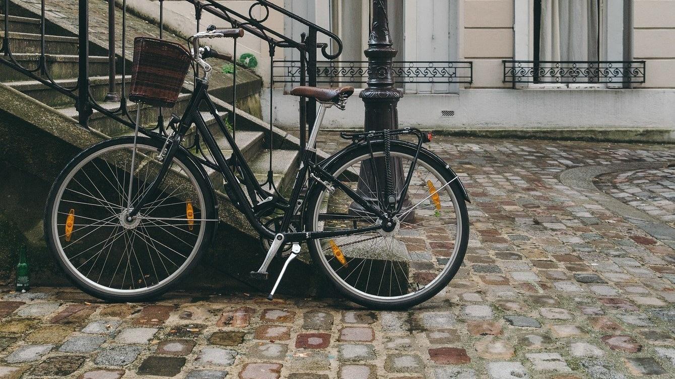 Pack mécanique vélo de ville