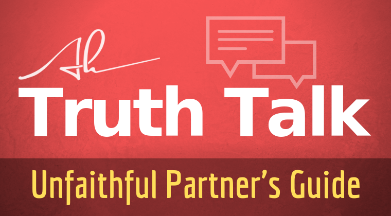 Truth Talk for Involved Partners