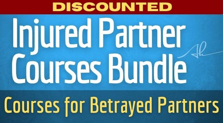 Injured Partner Bundle