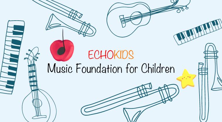 Music Foundations for Children: Rhythm