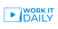 Work It Daily logo