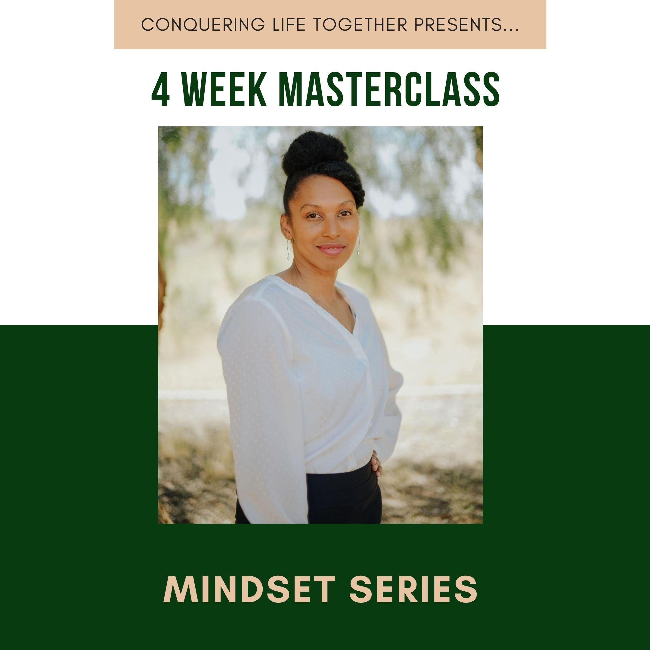 Using Your Mindset To Manifest