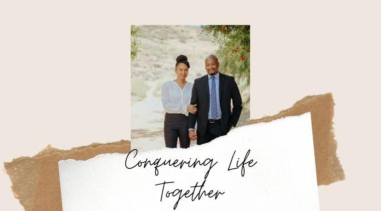 Conquering Life Together Bundle