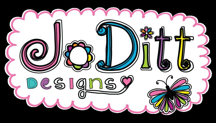 JoDitt Designs Studio