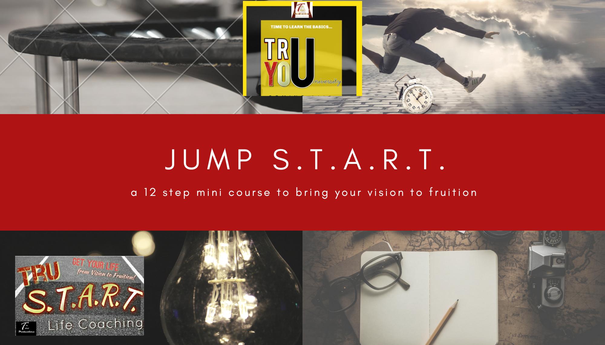 Jump S.T.A.R.T.