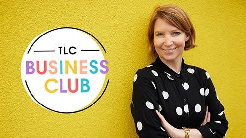 TLC Business Club monthly
