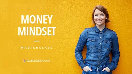 Get a money mindset