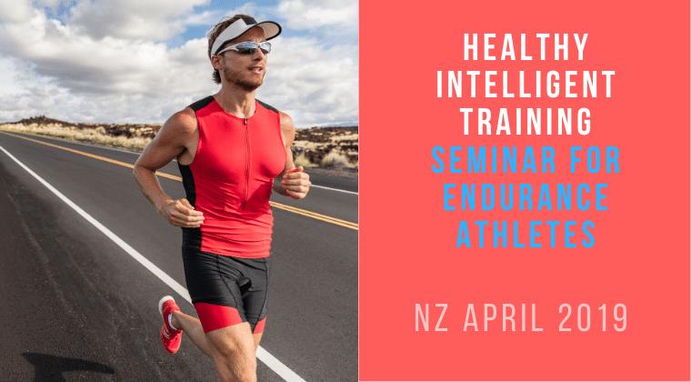 Healthy Intelligent Training Endurance Seminar Course