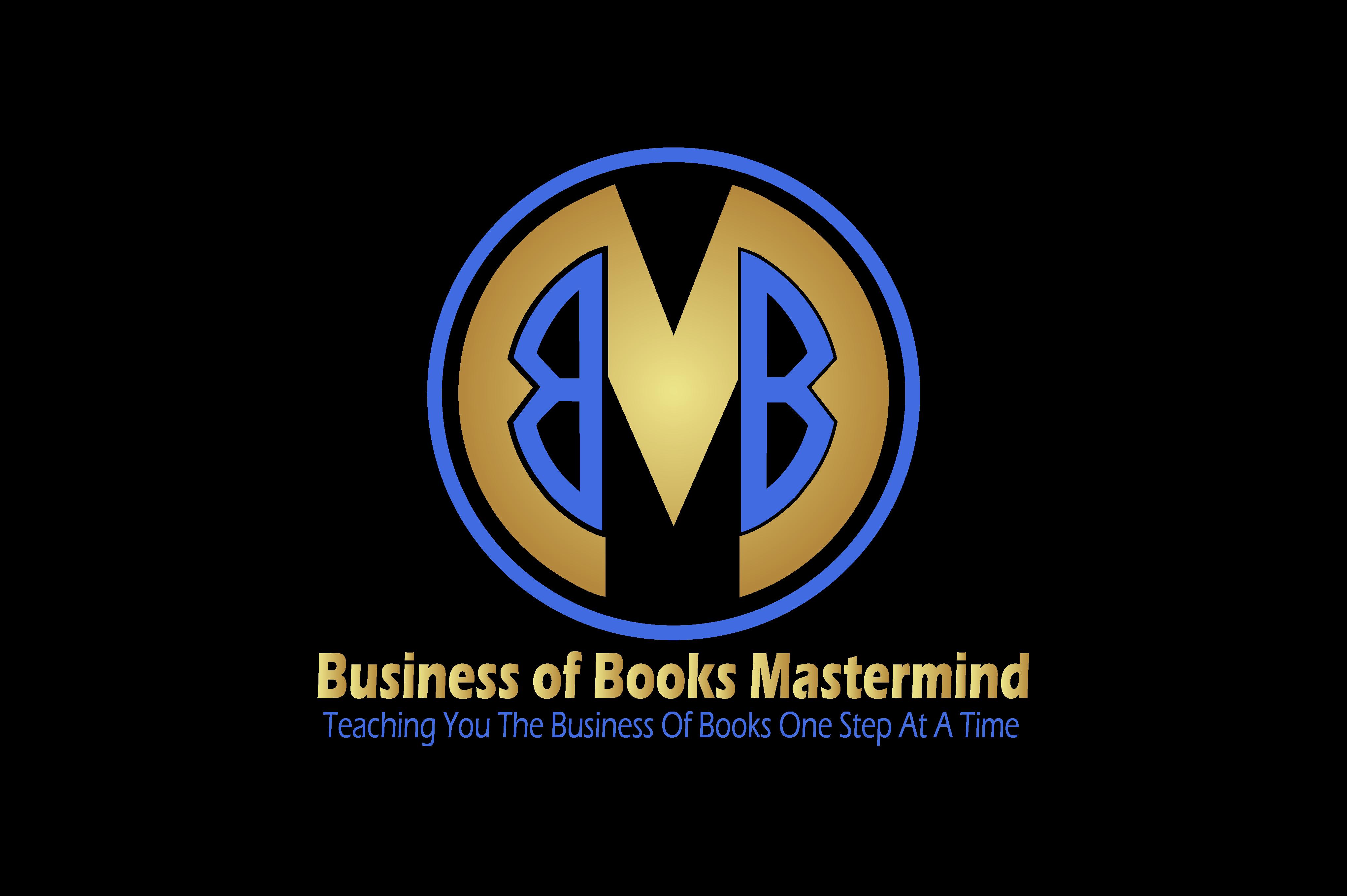 Business of Books Mastermind Program