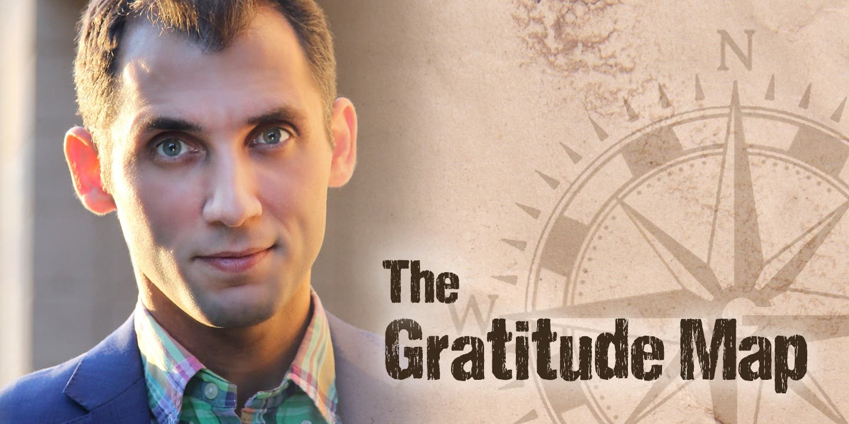 The Gratitude Map