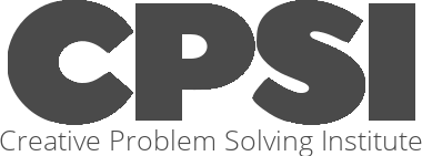 Creative Problem Solving Institute