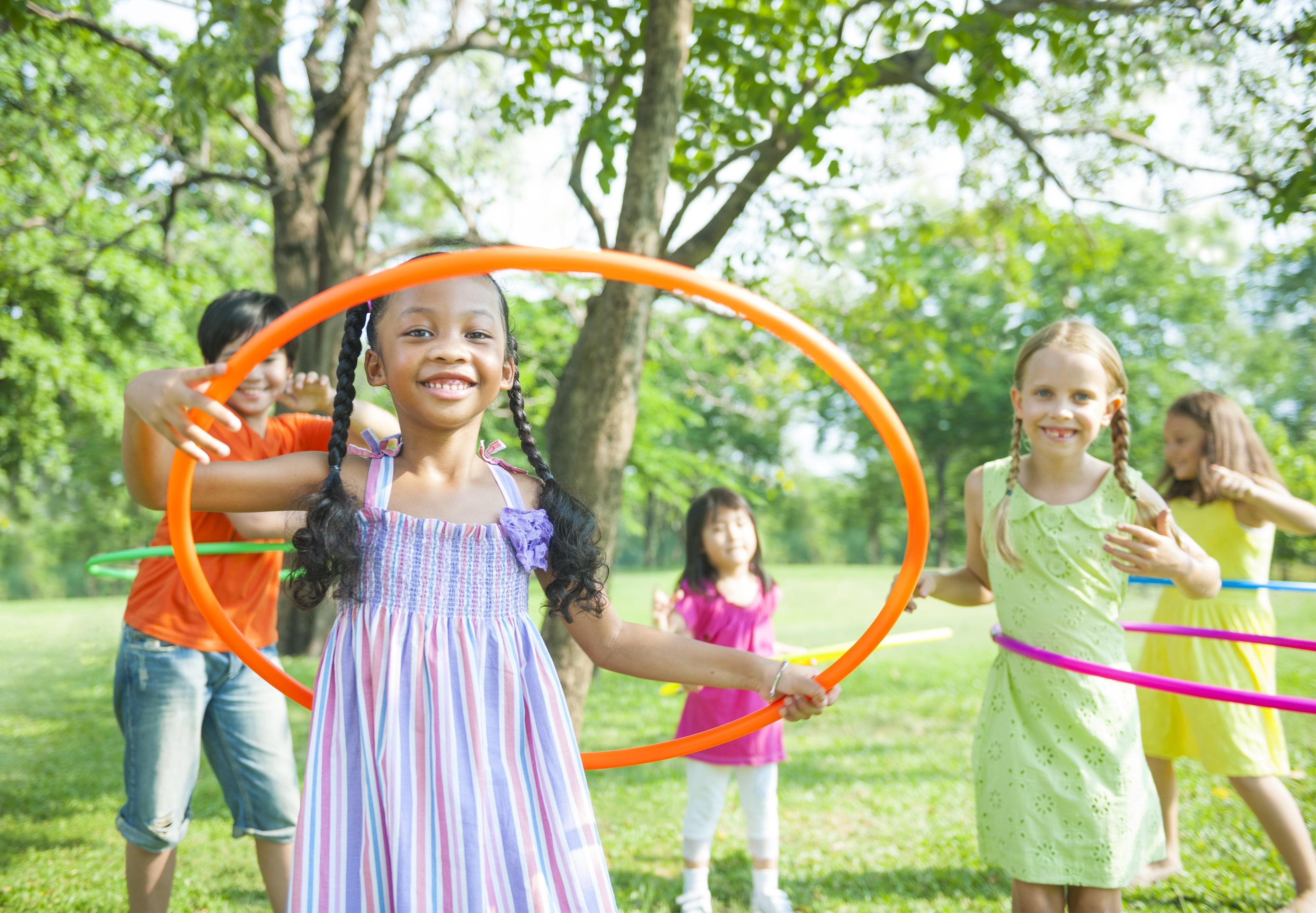 The Magic of Experiential Mastery Play