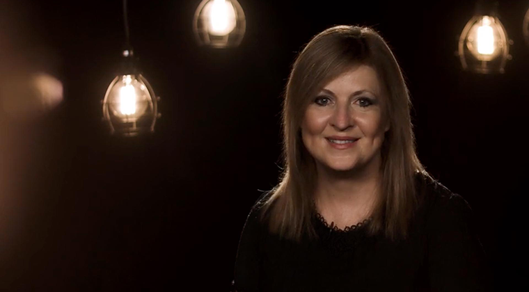 Darlene Zschech: Worship Leading