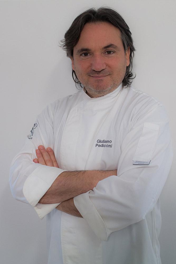 Giuliano Pediconi