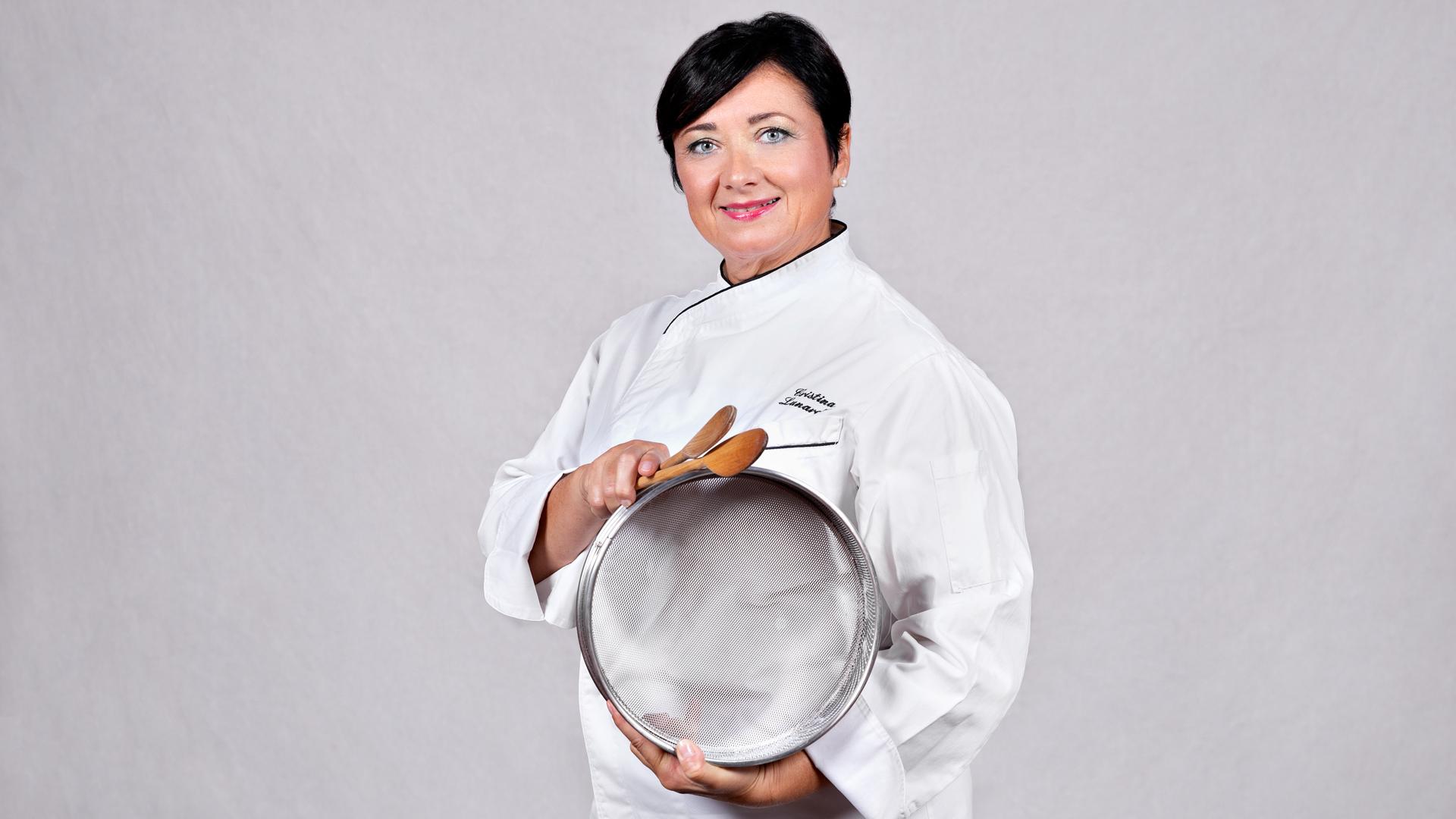 Cristina Lunardini