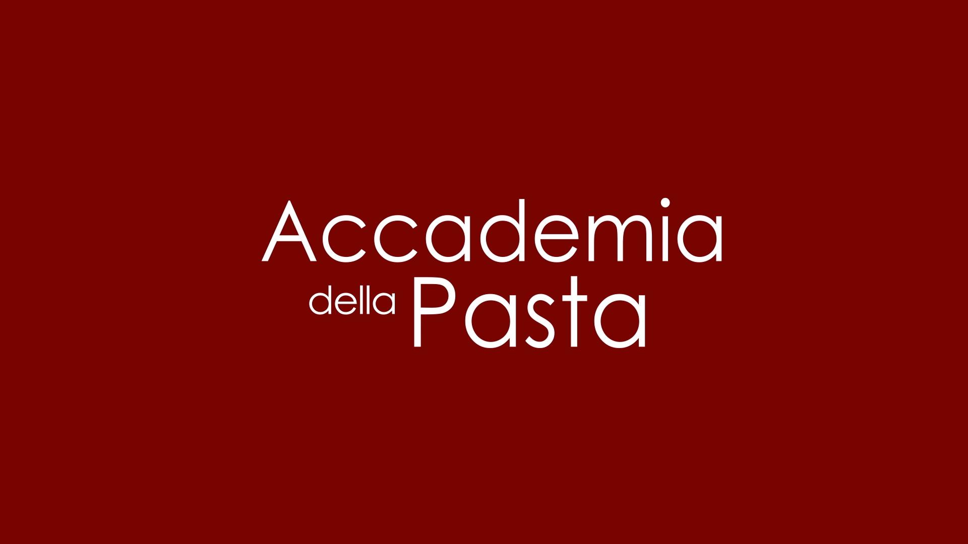 Accademia della Pasta Lunardini