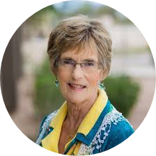 Donna Krueger, Speaker, Author of Driving With the Light