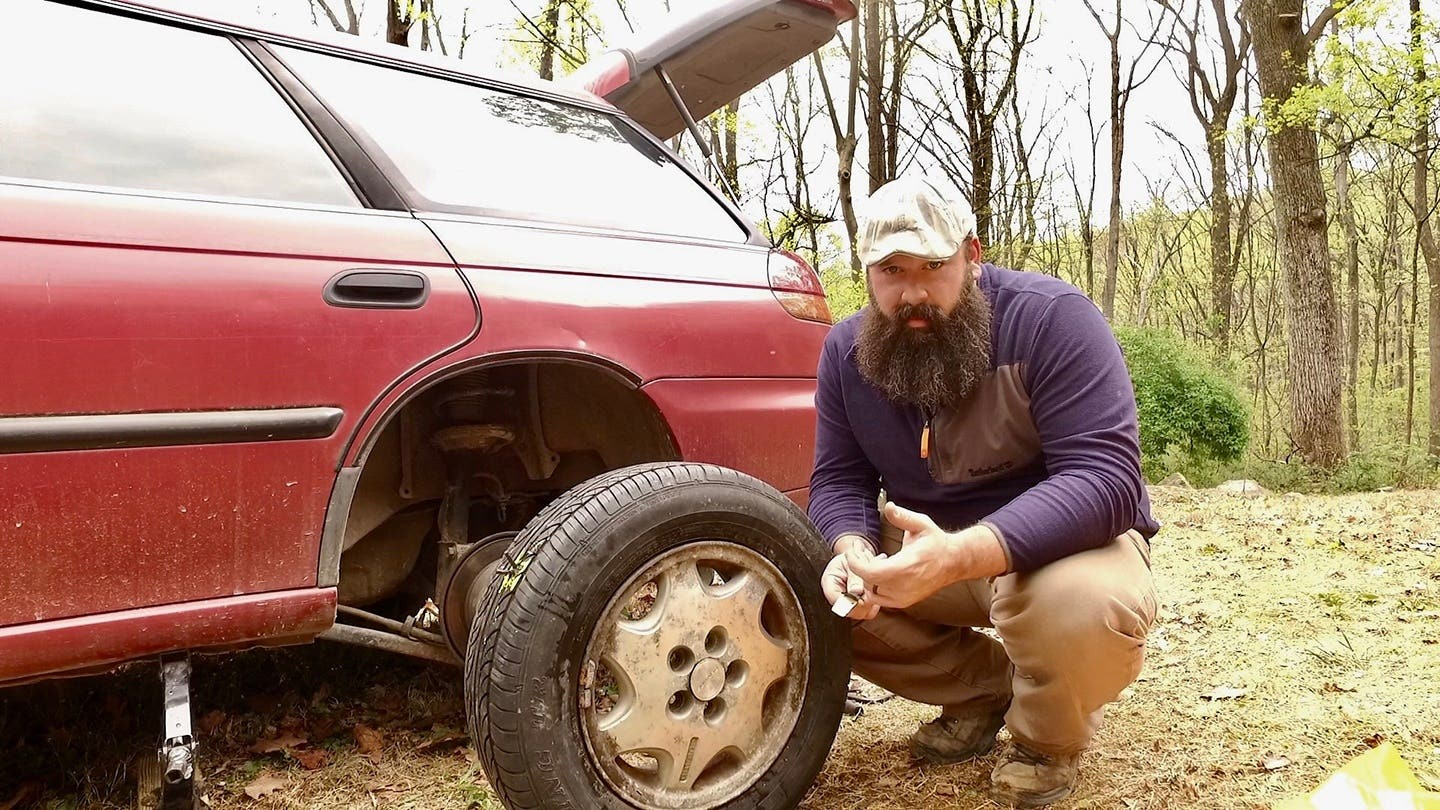 Backcountry Breakdown: How to get you and your vehicle out of the woods...literally!
