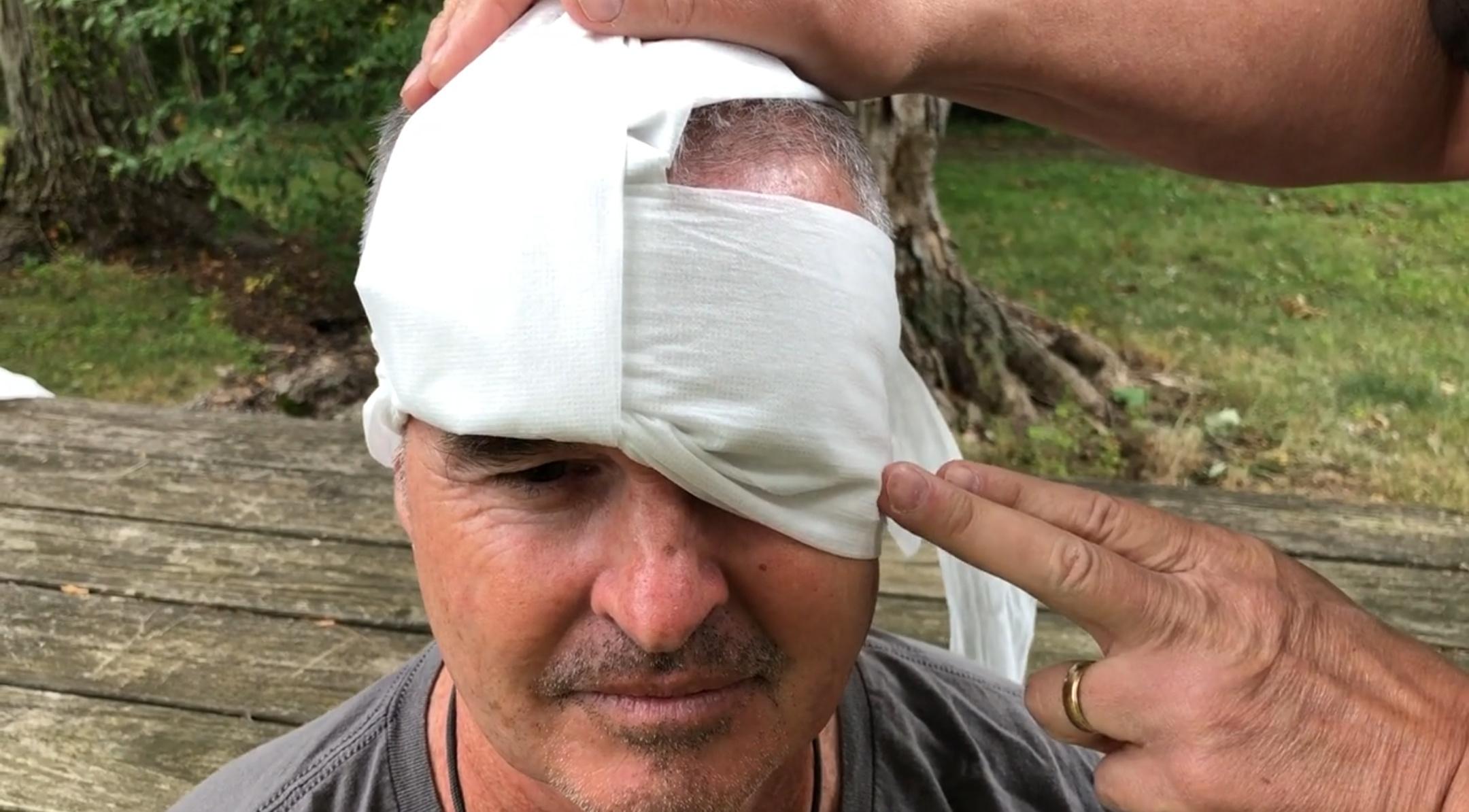 Cravat Bandaging: 25+ Ways to Splint, Sling, and Bandage the Human Body Using a Triagular Bandage