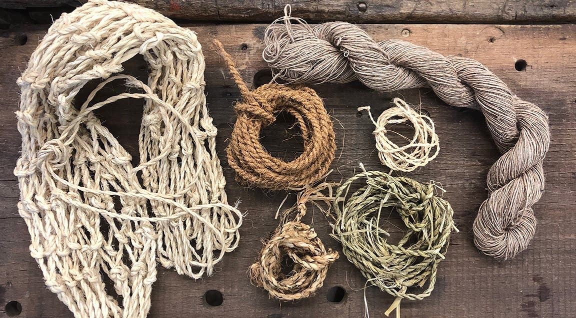 Natural Cordage Masterclass (2 FULL COURSES)+ Pocket Field Guide Bundle