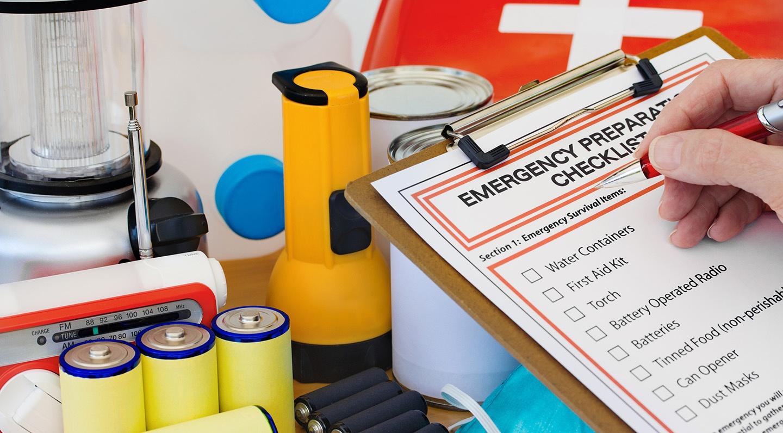 Foundations of Emergency Preparedness