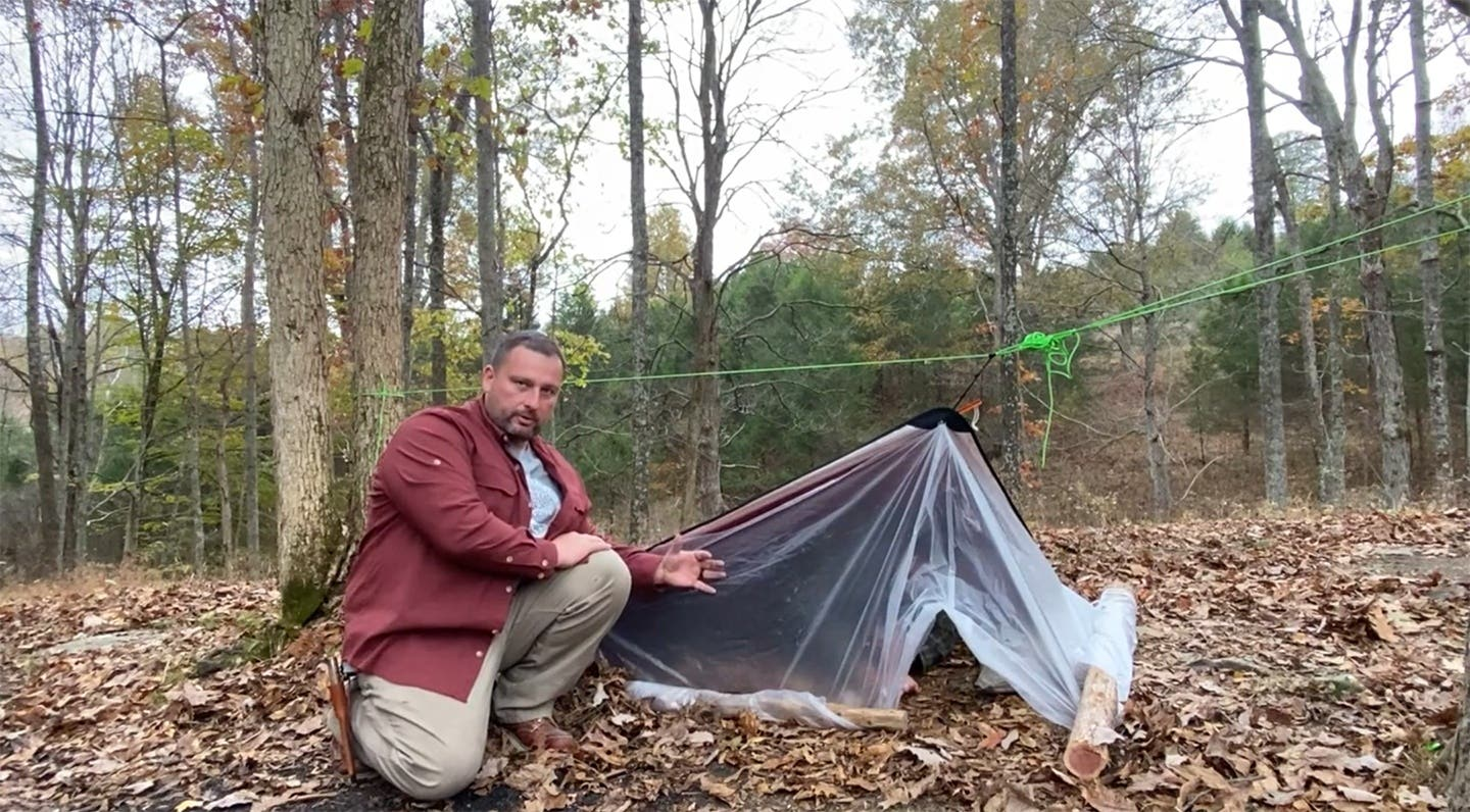Modern Survival: Wilderness Skills: Learn the 20% of survival skills that make 80% of the difference!
