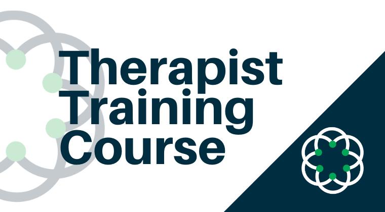 Therapist Training Course