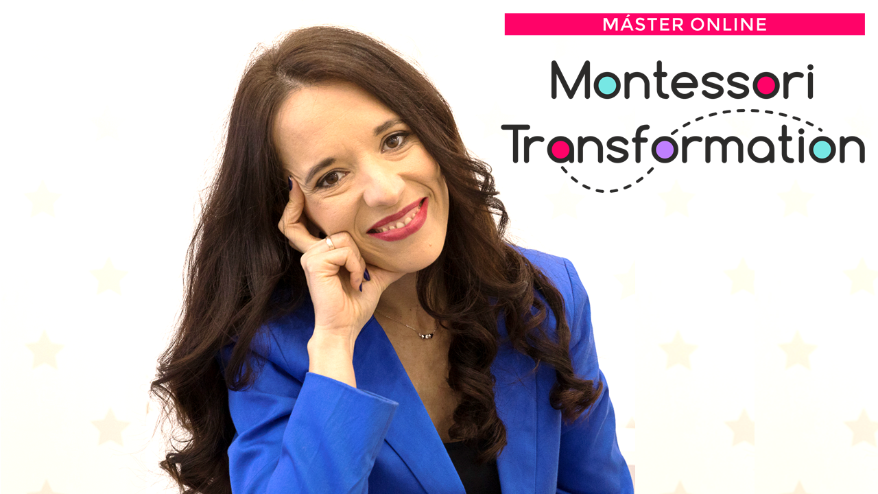 Máster Montessori Transformation