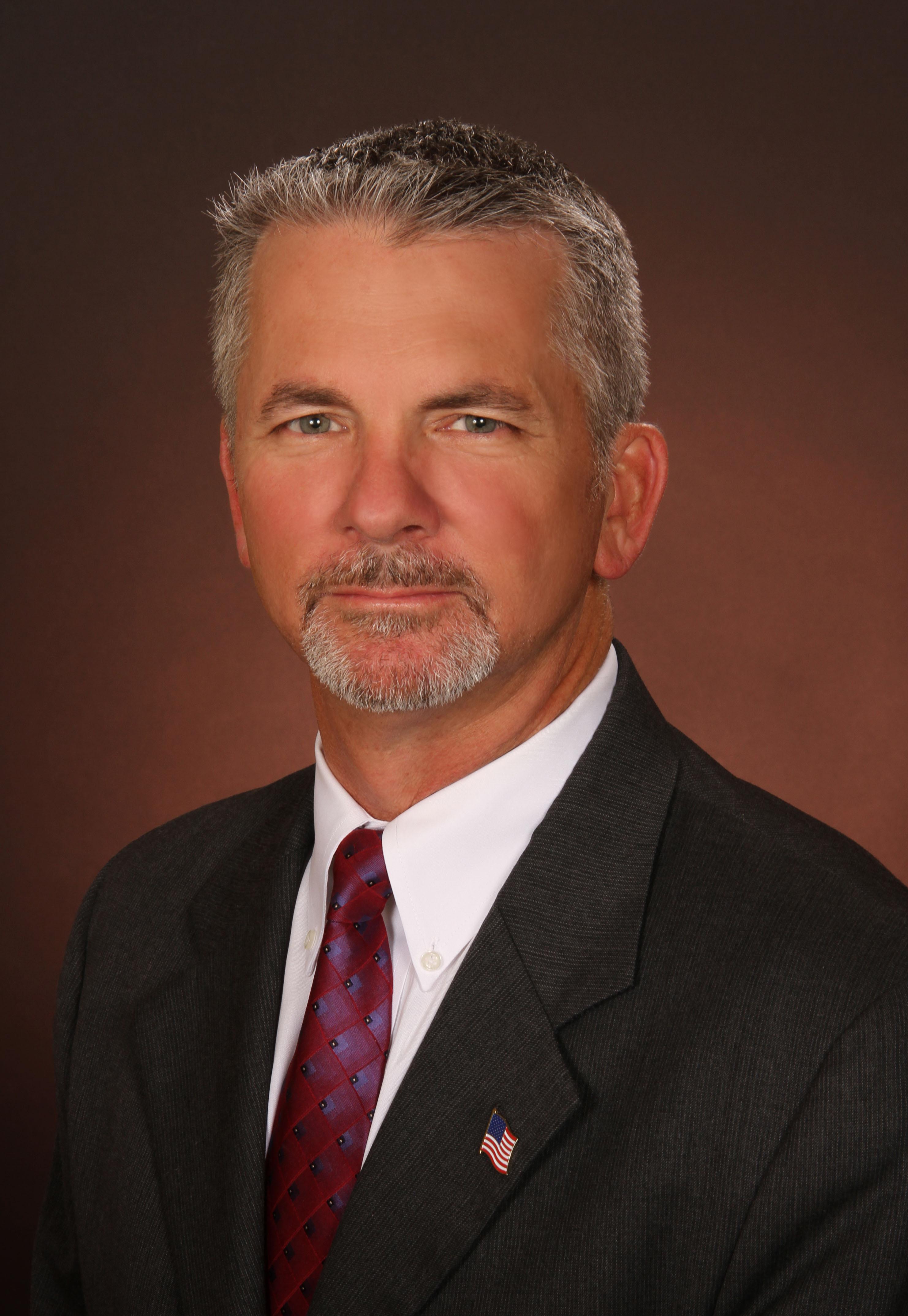 Mark Gillespie, Forensics Investigator