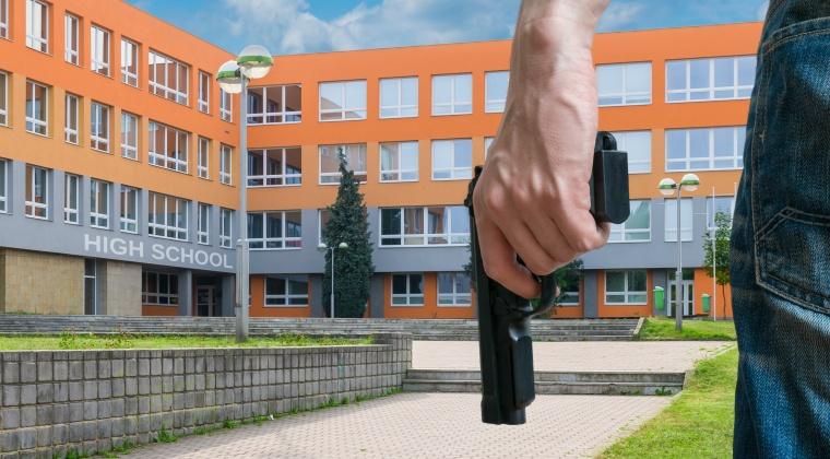 Surviving an Active Shooter Using A.L.I.V.E. Comprehensive Course