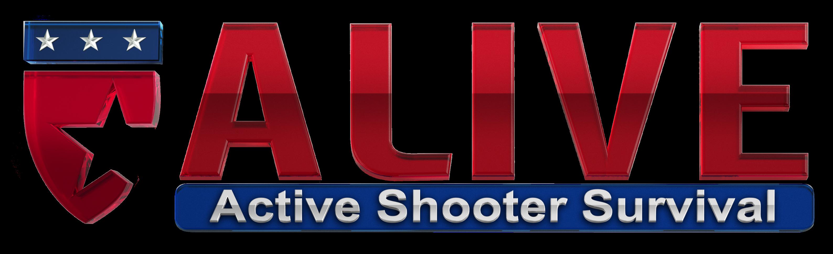 A.L.I.V.E. Active Shooter Survival Training