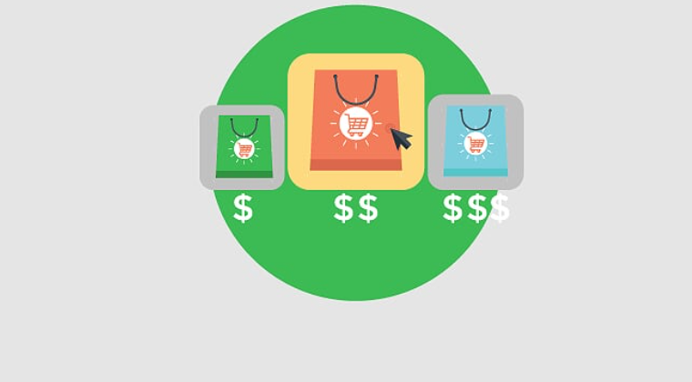 35- Decoy products: How to influence and convert more visitors on pricing pages