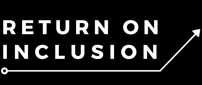 Return On Inclusion