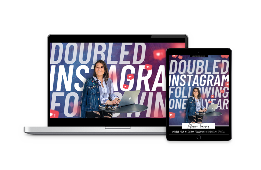You'll Receive a Video Training & Ebook Guides to Download