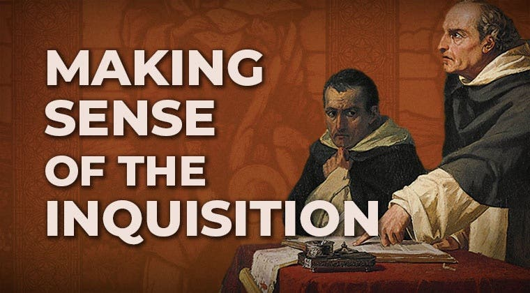 Making Sense of the Inquisition