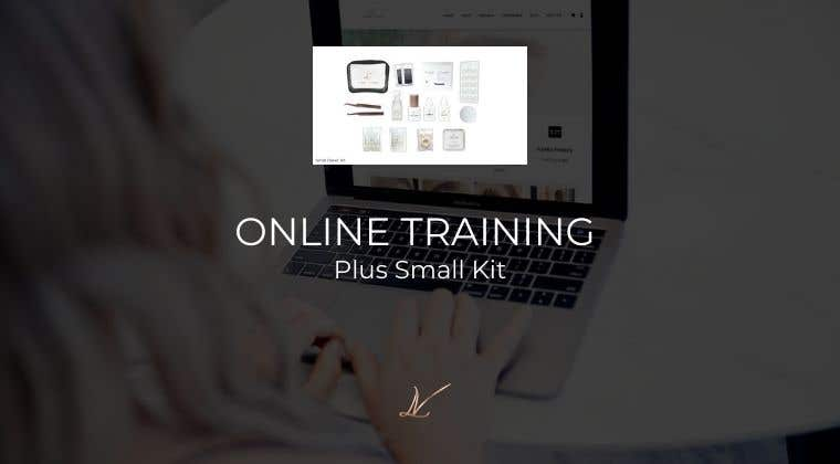 Classic Online Course + Small Kit