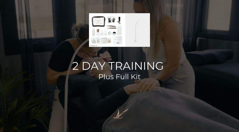 Classic Online Course + Full Kit + 2 Days Training